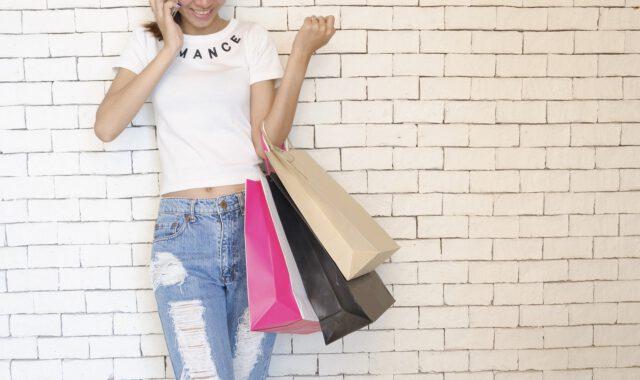 Dobre zakupy to bezpieczne zakupy